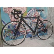Bicicleta De Ruta Benoto Semi Nueva