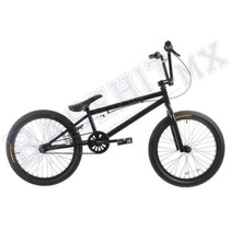 Bicicleta Grenade Flare Bmx. Rodada 20. Varios Colores