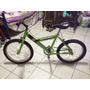 Bicicleta Edición Especial De Negrito Bimbo