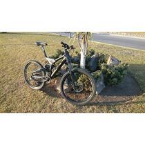Bicicleta De Montaña Downhill. Scott High Octane 2