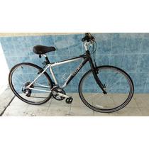 Bicicleta Híbrida Trek Modelo 7000 Ligera Excelente
