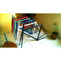 Cuadro R700 Bicicleta Fixie Talla 50 ,52 +regalos (eje, Taza