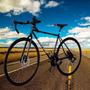 Bicicleta De Ruta Con Frenos De Disco