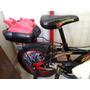 Bicicleta Nitroshock Rodado 16