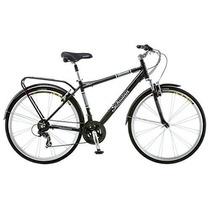 Bicicleta Schwinn Hybrid Descubrir Los Hombres (700c)