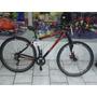 Bicicleta Marca Br Rodada 29 Nueva De Aluminio