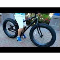 Bicicleta Mongoose Beast 26 Fat Llanta Gorda
