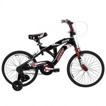 Bicicleta Huffy Zr-x Rodada 16 Infantil Niño Boys Bike Zrx