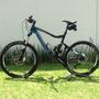 Bicicleta Belfort
