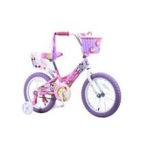 De Titán Niña De Las Flores Princesa De Bmx Bike Rosa De 16