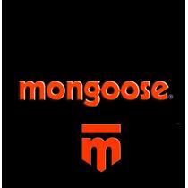 Mongoose De Montaña Ledge 2.1 Para Niño
