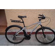 Vendo Bicicleta Alubike Urban A Excelente Precio
