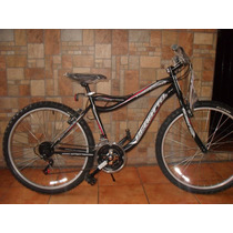 Bicicleta Benotto 21 Sp Rodada 26 X2 Nueva