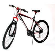Bicicleta Mercurio Ranger R26
