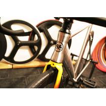 Cuadro Para Bici Fixed!! Personalizado