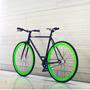 Bicicletas Purefix Glow 440bikes Fixie Pure Fix