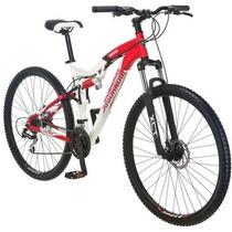 Bicicleta De Montana Ironhorse Rodada 29 De Aluminio