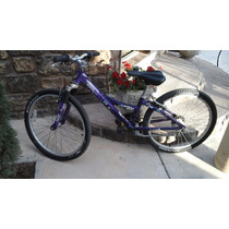 Bicicleta Trek R24 2500 Pesos