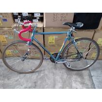 Bicicleta De Ruta R24 Usada