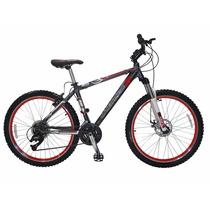 Bicicleta Benotto Titantec M5 Fs R26 21v.aluminioxc28