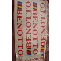 Calcas Benoto Old School Nuevas