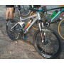 Bicicleta Trek Mtb Montaña 2013.