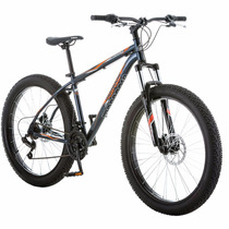 Bicicleta Terrex Mangoose 27,5+