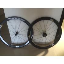 Reynolds Tubular Wheelset