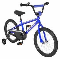Bmx Bike Estilo De Vilano Boy