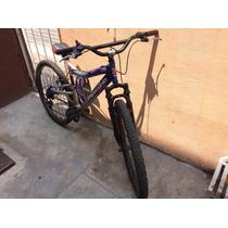 Bicicleta Para Montaña 29 (mercurio Buen Estado)