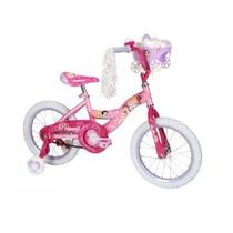 De Huffy Chica Disney Princess Bicicleta Joya Rosa / Rosa De
