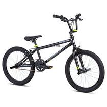 Bicicleta De Montaña Para Niño Mongoose Boys Legion L10