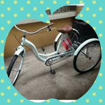 Triciclo Para Adulto Schwinn Meridian 18 Meses Sin Interes