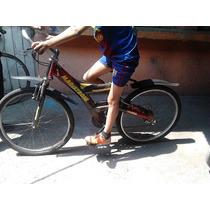 Bicicleta De Montaña Para Mujer R-26 18 Velocidades