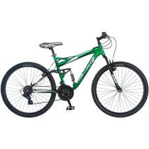 Bicicleta Aluminio Montaña Mongoose 26 Nueva