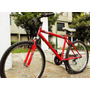 Bicicleta Magistroni, Mg , Rodada 26, 18 Velocidades.