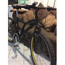 Bicicleta De Montaña Cómo Nueva Shimano Original Nueva