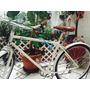 Hermosa Bicicleta Brooklyn, Estilo Retro, Impecable! Bedford