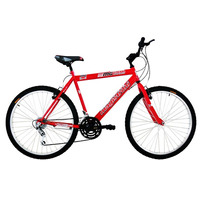 Bicicleta De Montaña Magistroni Rodada 26 Mg-280 Nuevas