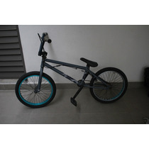Bicicleta Bmx Marca Haro 300. 2 (usada)
