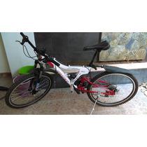 Bicicleta De Montaña Bimex Atlas Platino