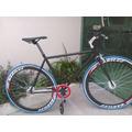 Biciletas Fixie R700 Varios Colores