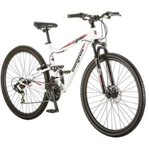 Bicicleta De Montana Mongoose Rodada 29 Ledge 3.1