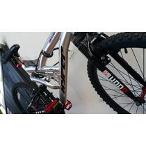 Bicicleta Montana Hyper Aluminio Rin 26 Casco Gratis Trek
