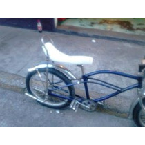 Bici Chola Original Mod, Rodeo