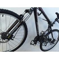 Bicicleta Montaña Gt W Avalanche 3.0 Aluminio Disc Bloqueo