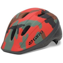 Tb Casco Giro Rodeo Cycling Helmet - Kid