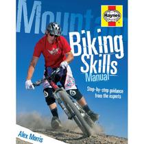 Bike Libro - Manual De Montaña Habilidades Ciclismo Libros