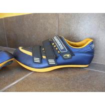 Zapatillas Ciclismo Shimano Autenticos + Envio Gratis
