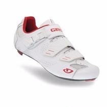 Tb Zapatos Para Ciclismo - Giro Road Bike Shoes Factor